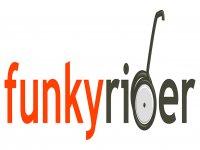Funky rider