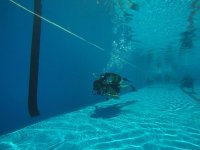 Dive courses at all levels