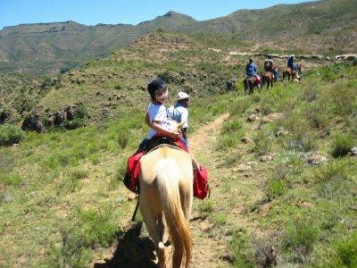 La Villa Rural Rutas a Caballo
