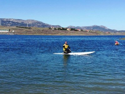 Wellness Costa Dulce Orellana Paddle Surf