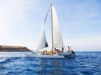 我们的帆船