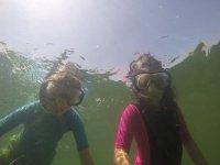 Alquila nuestro esquipo de snorkel