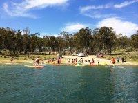 Rutas de paddle surf en Orellana