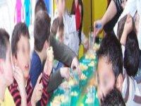 Celebración de cumpleaños para niños