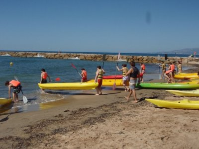 Windcambrils Kayaks