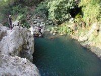 Barranco de Rio Verde