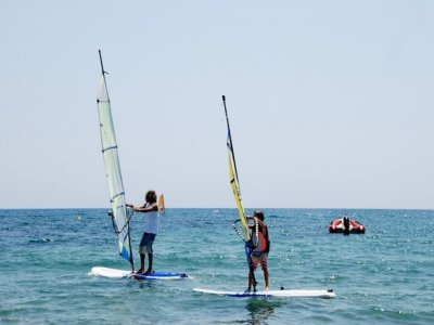 Windcambrils Windsurf