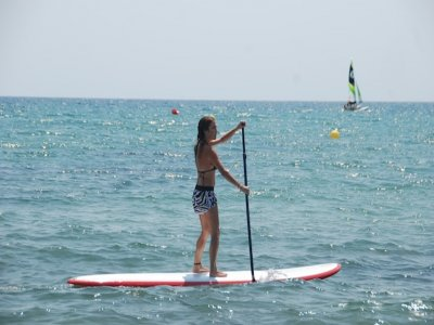 Windcambrils Paddle Surf