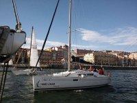 Barco el txaju II