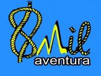 Ochomil Aventura Campamentos Multiaventura