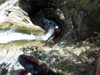 溪降在Guadalmina溪降司马暗黑