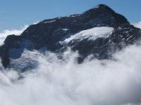 Glaciares de Monte Perdido