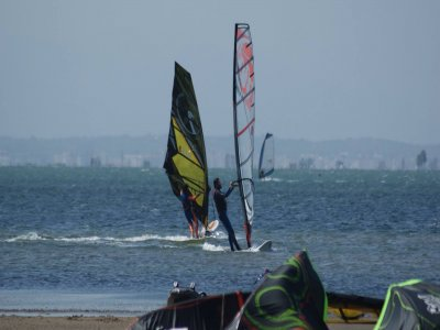 Los Loros Water Sports Windsurf