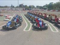 Kart per competizione