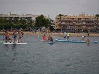 Paddle surf per gruppi