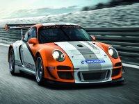 Recorre Brunete con un Porsche GT3
