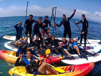 Los Loros Water Sports