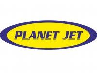 Planet Jet Vela