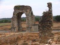 Ruinas romana