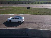 Conducir en circuito