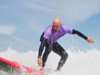 Il miglior surf del Cantabrico