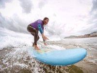 Surf adattato alle tue esigenze