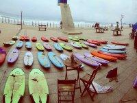 Il miglior materiale per il surf