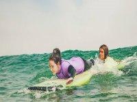 Le migliori tecniche di surf