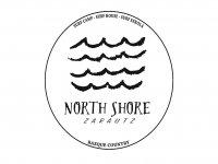 North Shore Zarautz Paddle Surf