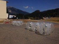 Big balls en Sant Celoni