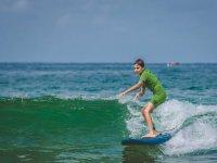 Surfcamps para chavales