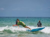Aprende de los mejores surfers
