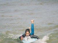 Campas de surf para adultos y ninos
