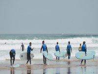 Surf nel Malecon