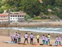 Classi teorici del surf