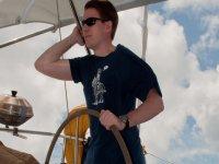 帆船在瓦伦西亚