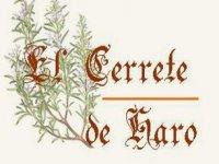 CTR El Cerrete de Haro Tiro con arco