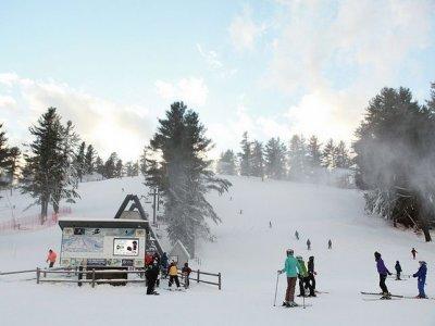 Skitime Esquí de Fondo