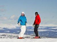 Sciare insieme