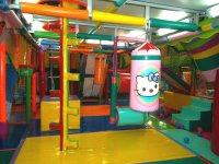 parque infantil Murcia