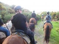 骑在瓦伦西亚