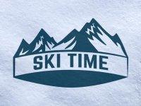 Skitime