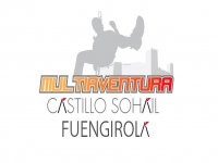 Multiaventura Castillo Sohail