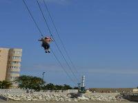 Sobrevolando Fuengirola