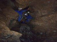 洞穴学,也在农村冲浪!
