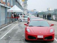 Our Ferrari
