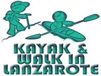Kayak Lanzarote Senderismo