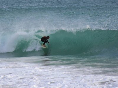 Lunatics Surf Menorca Surf