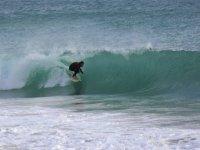 Cursos de surf en Mahon