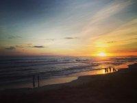 Sunset menorquin